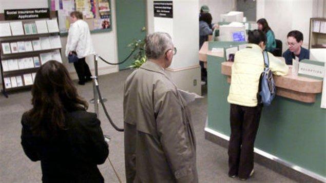 Assurance emploi jusqu 39 six semaines d 39 attente pour un - Bureau d emploi nabeul pointage ...