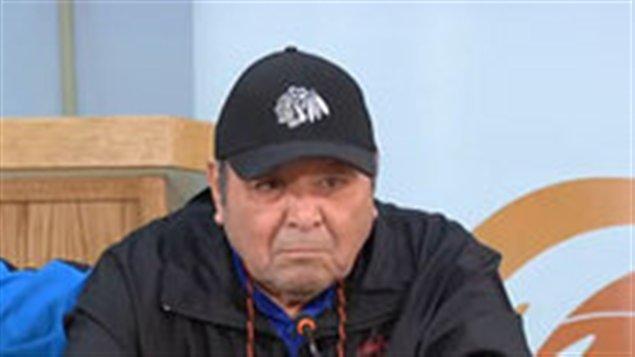un ancien joueur de la LNH admet pour la première fois avoir été violé dans un pensionnat autochtone