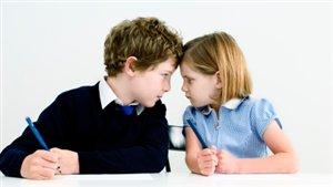 Les relations conflictuelles fraternelles auraient des effets sur la vie adulte