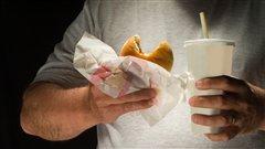 Contre l'obésité, le plus important est de bien manger