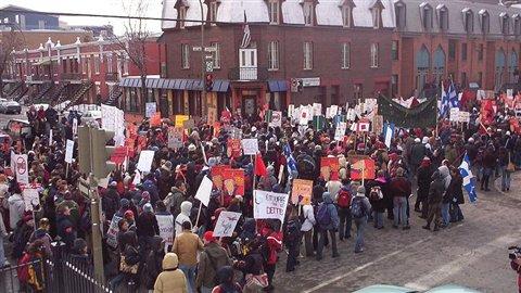 Grève étudiante de 2005