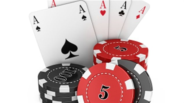 Une horde de superbes jeux de casino