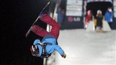 Le ski acrobatique s'ajoute au Jamboree de Québec