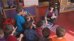 Centres de la petite enfance : l'essoufflement se fait sentir