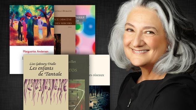 Prix des lecteurs Radio-Canada 2012