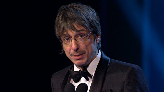 Le réalisateur Philippe Falardeau