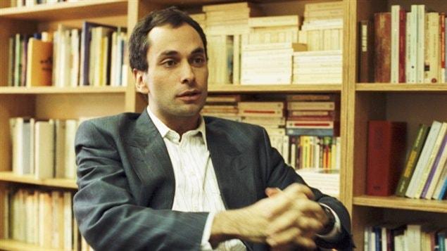 Robert Yergeau