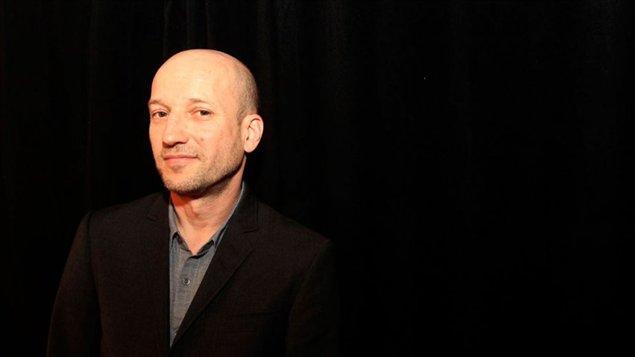 Luc Déry, personalité de la semaine Radio-canada/Le Droit