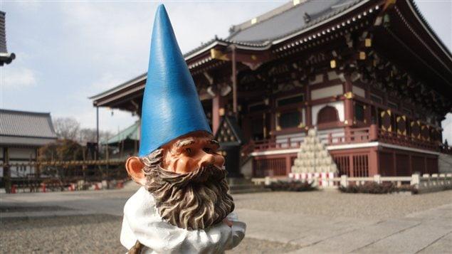 Kern au Japon