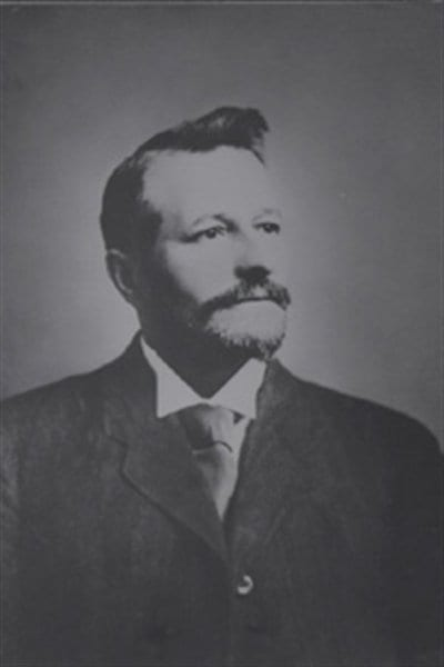 Joseph-Éloi Fontaine