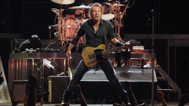 Bruce Springsteen © Craig ONeil