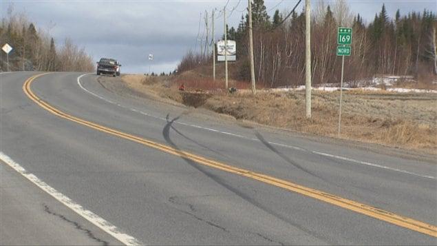 Un accident a fait deux morts sur la route 169