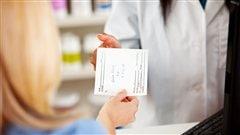 Le tiers des ordonnances d'antibiotiques seraient inutiles