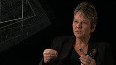 La mairesse de l'arrondissement Rivière-des-Prairies-Pointe-aux-Trembles, Chantale Rouleau.