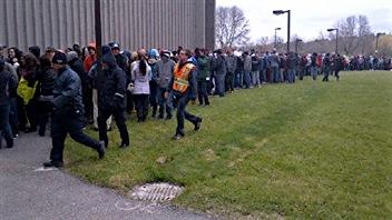 Les étudiants du Cégep de l'Outaouais commencent à voter pour reconduire ou non la grève.