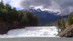Des applications gratuites pour découvrir les parcs nationaux Kootenay, Yoho et Banff