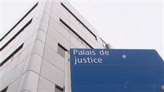 Éric Fortin condamné à 17 mois et demi de prison