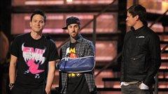 Sept haltes au pays cet été pour Blink-182, dont Montréal et Toronto