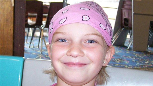 Victoria Stafford avait 8 ans lorsqu'elle a été enlevée en 2009