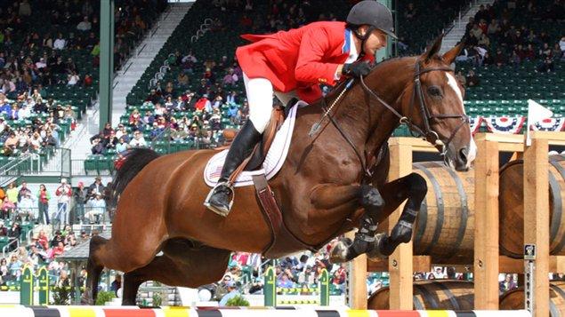 Les Jeux équestres mondiaux de Bromont de2018 annulés