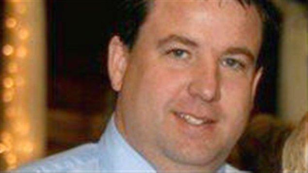 Curtis Paradee a plaidé coupable en janvier pour des infractions de naturelle sexuelle contre des mineurs.