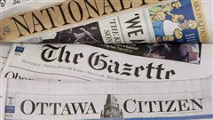 Postmedia réduira ses dépenses salariales de 20%