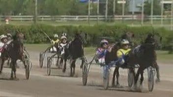 Les courses de chevaux seront de retour à Trois-Rivières dès septembre.
