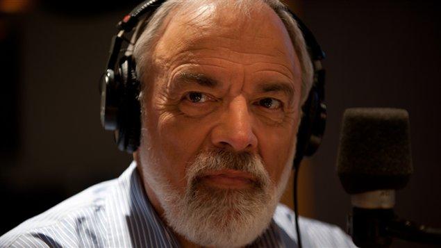 L'animateur Pierre Maisonneuve prend sa retraite le 1er juin.