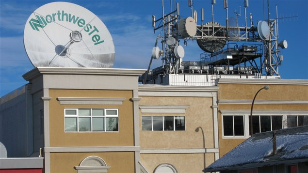 Northwestel Whitehorse Yukon
