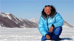 Objectif pôle Nord:comprendre les épreuves d'une telle excursion