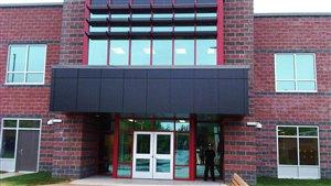 Prison du Nouveau-Brunswick à Shédiac