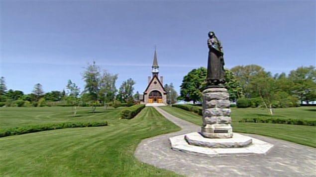 Église de Grand-Pré