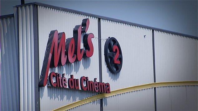 Studios Mel's