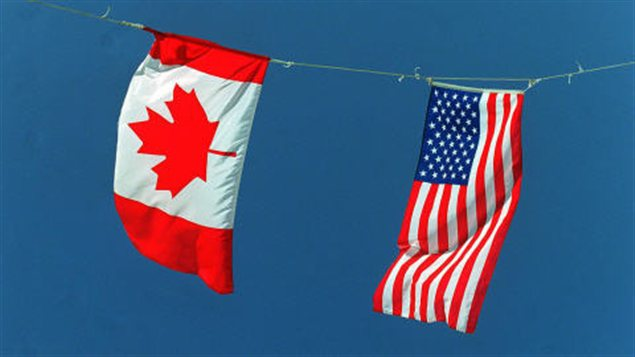 Canada Us Relations Essay