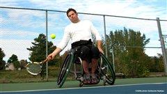 Philippe Bédard participera aux Jeux paralympiques