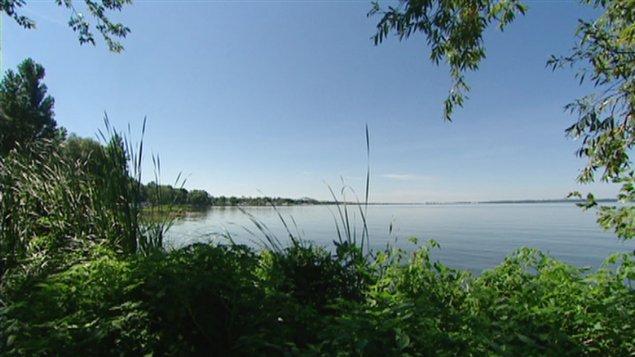 Lac Simcoe