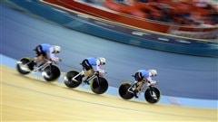 19 cyclistes pour renouveler les ambitions canadiennes à Rio