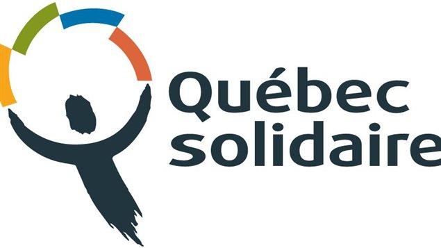 Logo du parti Québec solidaire