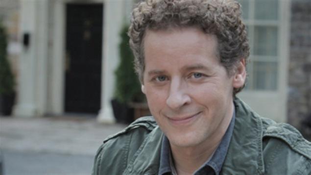 Le comédien Gabriel Sabourin explore les raisons qui poussent au meurtre conjugal dans «La construction du personnage»