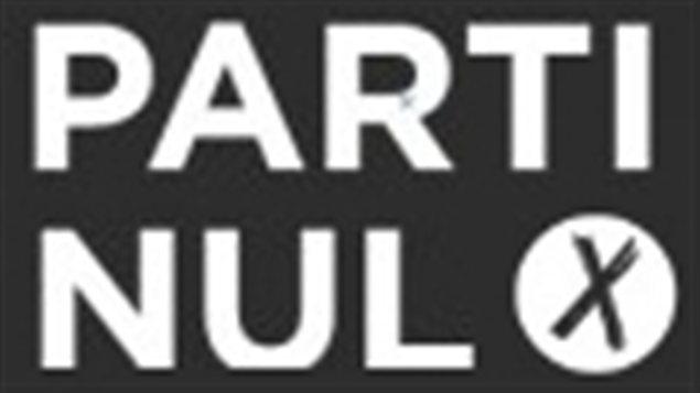 Logo du Parti nul