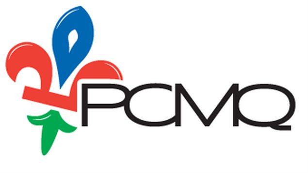 Logo du Parti de la classe moyenne du Québec
