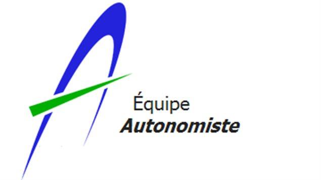 Logo de l'Équipe autonomiste