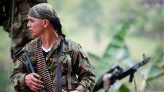 Le cessez-le-feu définitif entre en vigueur en Colombie