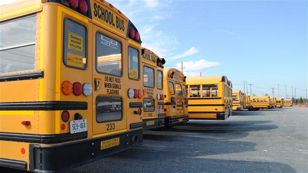 transport scolaire en outaouais les n gociations se. Black Bedroom Furniture Sets. Home Design Ideas