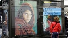 Steve McCurry, une icône de la photographie au coeur d'un scandale