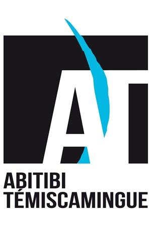L'image de marque choisie pour représenter l'Abitibi-Témiscamingue