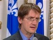 Sylvain Gaudreault