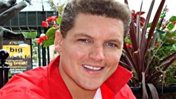 Eric, un fonctionnaire fédéral touché par les compressions, s'est enlevé la vie en juillet dernier.