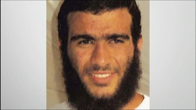Omar Khadr (archives)