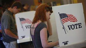 Élection américaine : à la conquête des millénaires